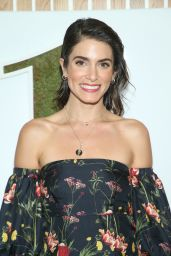 Nikki Reed - 1 Hotel West Hollywood Opening in LA