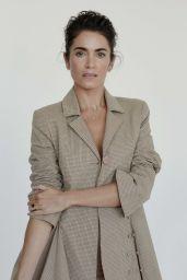 Nikki Reed - The FrontLash Photoshoot November 2019