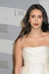 Nina Dobrev – 2019 Guggenheim International Gala