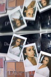Nina Dobrev - Social Media 11/22/2019