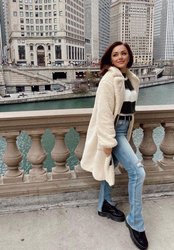 Oana Gregory - Social Media 11/28/2019