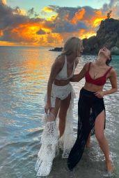 Olivia Culpo - Social Media 11/25/2019