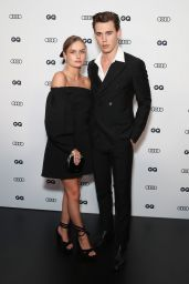 Olivia DeJonge - GQ Men Of The Year Awards 2019 in Sydney