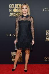 Olivia Holt – Golden Globe Ambassador Launch Party in LA 11/14/2019