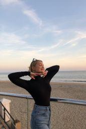 Olivia Holt - Personal Pics 11/20/2019