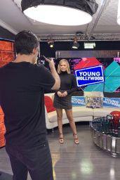 Olivia Holt - Social Media 11/22/2019