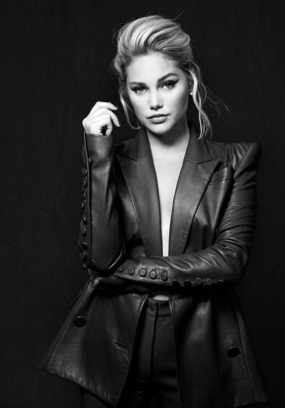 Olivia Holt - Social Media 11/27/2019