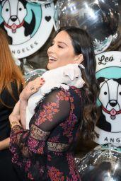 Olivia Munn – Love Leo Rescue Cocktails for a Cause in LA