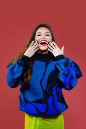 Olivia Rodrigo - Fairfax Copenhagen Magazine November 2019