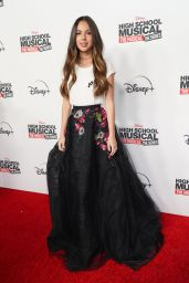 "Olivia Rodrigo - ""High School Musical: The Musical: The Series"" Premiere in Burbank"