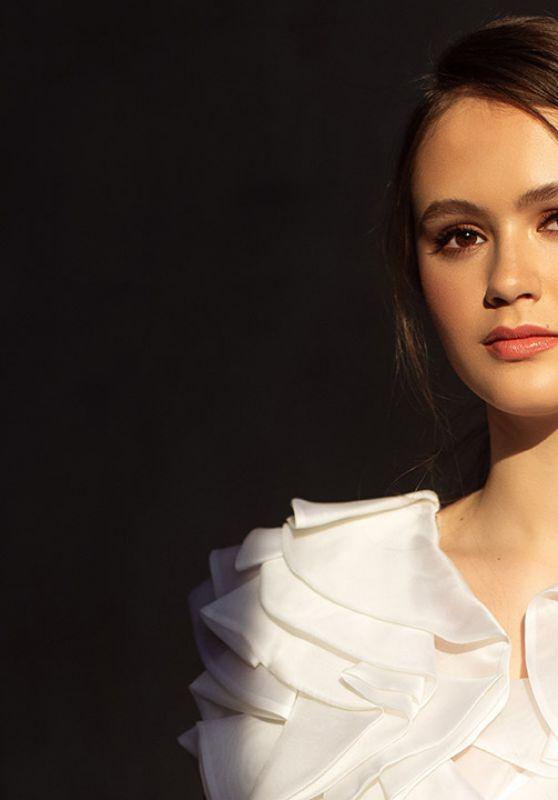 Olivia Sanabia - Naludamagazine November 2019
