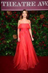 Ophelia Lovibond – Evening Standard Theatre Awards 2019 in London