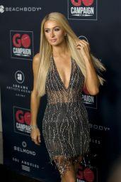 Paris Hilton - 2019 Go Gala
