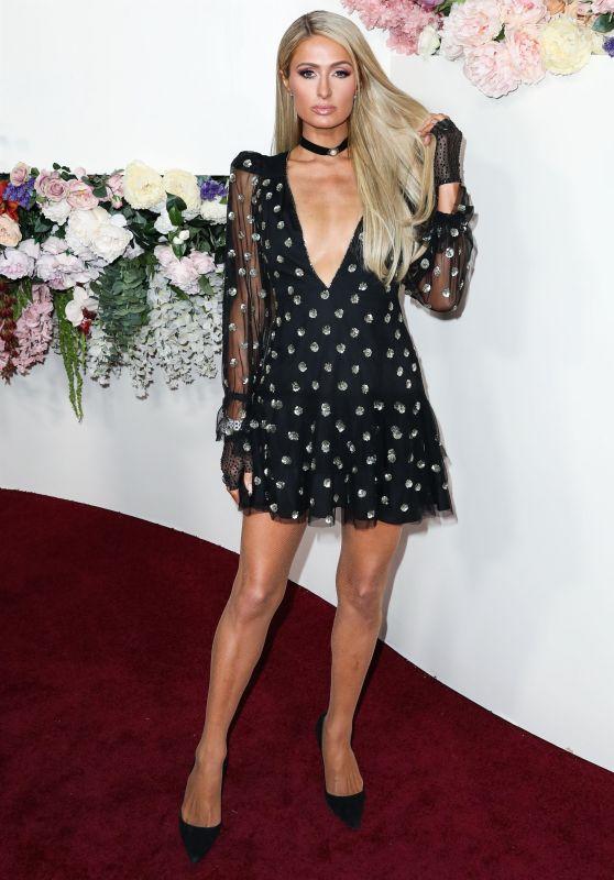 Paris Hilton – 2019 #REVOLVEawards