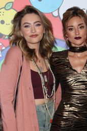 Paris Jackson - alice + olivia by Stacey Bendet x FriendsWithYou Collection LA Launch Party