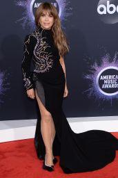 Paula Abdul – American Music Awards 2019 at Microsoft Theater in Los Angeles 11/24/2019