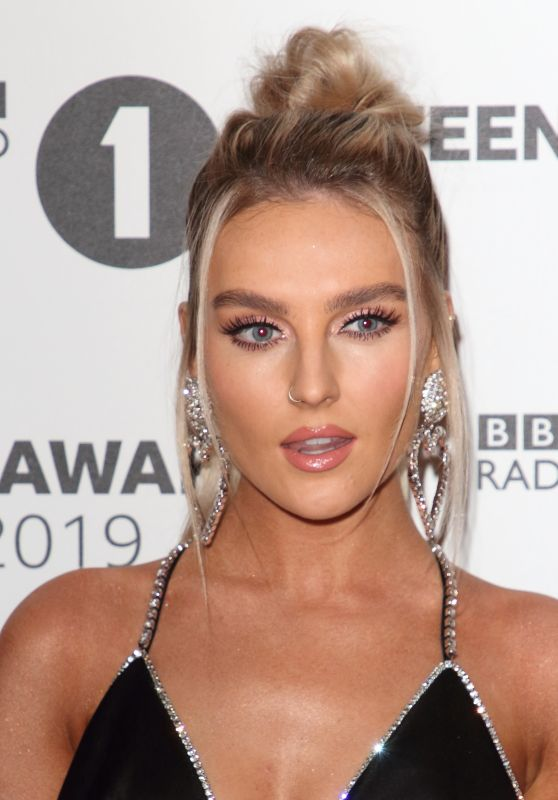 Perrie Edwards – Evening Standard Theatre Awards 2019 in London