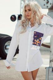 Pia Mia Perez - Modeliste Magazine November 2019 Issue