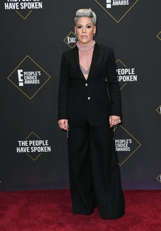 Pink – 2019 People's Choice Awards