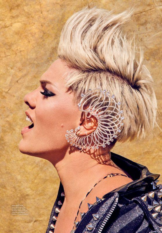 Pink - Billboard Magazine 11/02/2019