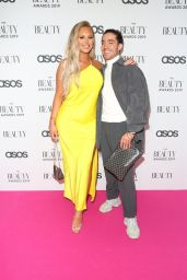 Polly Marchant – The Beauty Awards with ASOS