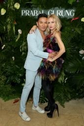 Rachel Zoe – Prabal Gurung Dinner in LA 10/29/2019