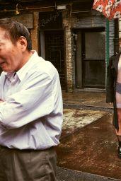 Rebecca Rittenhouse - Photoshoot for Sbjct Journal September 2019