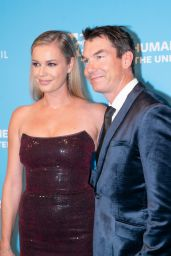 """Rebecca Romijn - Humane Society 2019 """"To The Rescue!"""" Gala in NYC"""