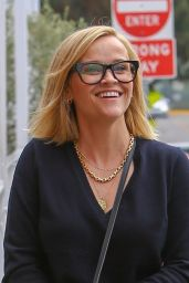 Reese Witherspoon - Out in Brentwood 11/06/2019