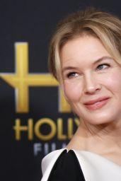 Renee Zellweger – 2019 Hollywood Film Awards
