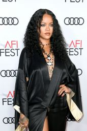 "Rihanna - ""Queen & Slim"" Premiere at AFI Fest in Hollywood"