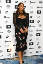 Rochelle Humes – 2019 Music Industry Trusts Award in London