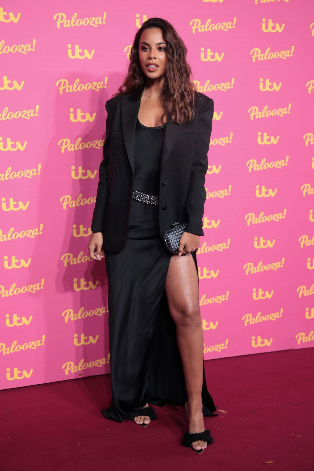 Rochelle Humes - ITV Palooza 2019 in London