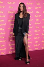 Rochelle Humes – ITV Palooza 2019 in London