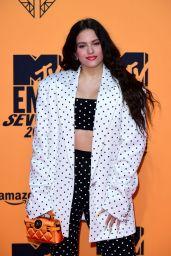 Rosalía – 2019 MTV Europe Music Awards