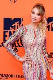 Rose Bertram – 2019 MTV Europe Music Awards