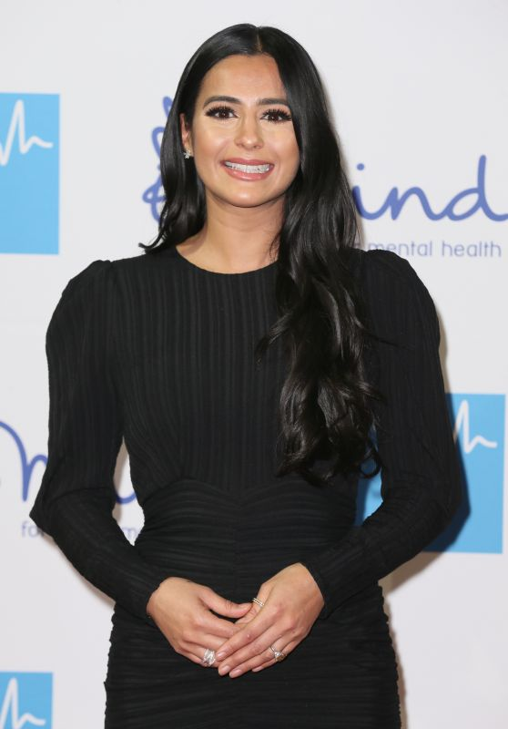 Sair Khan - Bupa Mind Media Awards 2019