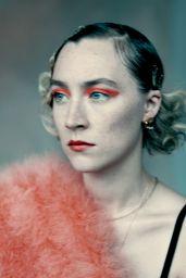 Saoirse Ronan - Dazed Magazine The Winter 2019 Issue