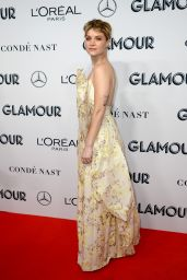 Sarah Jones – 2019 Glamour Women of the Year Awards