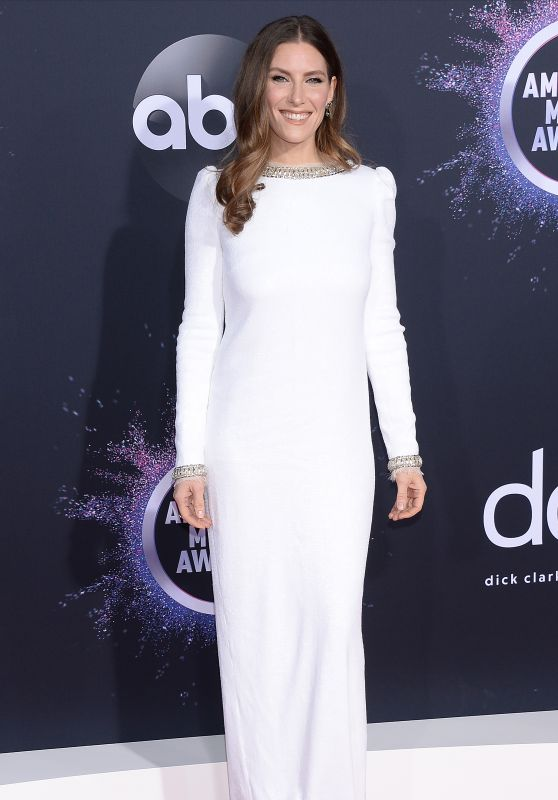 Sarah Levy – American Music Awards 2019