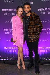 Sarah – Pretty Little Thing x Little Mix Launch Party in London
