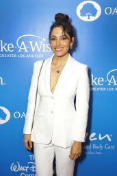 Sarah Shahi – Wish Gala in Beverly Hills 11/20/2019