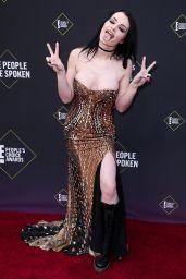 Saraya-Jade Bevis – 2019 People's Choice Awards