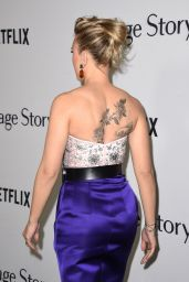 """Scarlett Johansson - """"Marriage Story"""" Premiere in LA"""