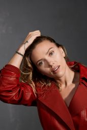 Scarlett Johansson - Vanity Fair November 2019 Cover and Photos