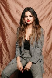 Selena Gomez - Iheartradio New York Portrait, November 2019