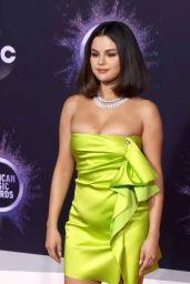 Selena Gomez - Social Media 11/26/2019