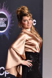 Shania Twain – American Music Awards 2019