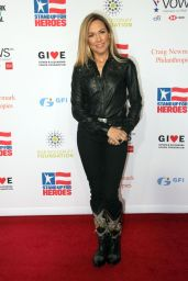 Sheryl Crow - 13th Annual Stand Up For Heroes in NYC