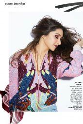 Shraddha Kapoor - Cosmopolitan Magazine India November 2019 Issue